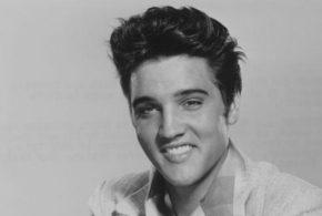 10 mejores canciones de Elvis Presley