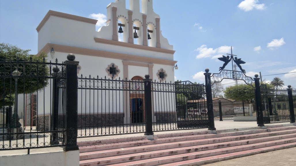 Horario de Misas en Culiacán
