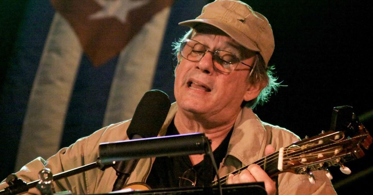 Mejores canciones de Silvio Rodríguez