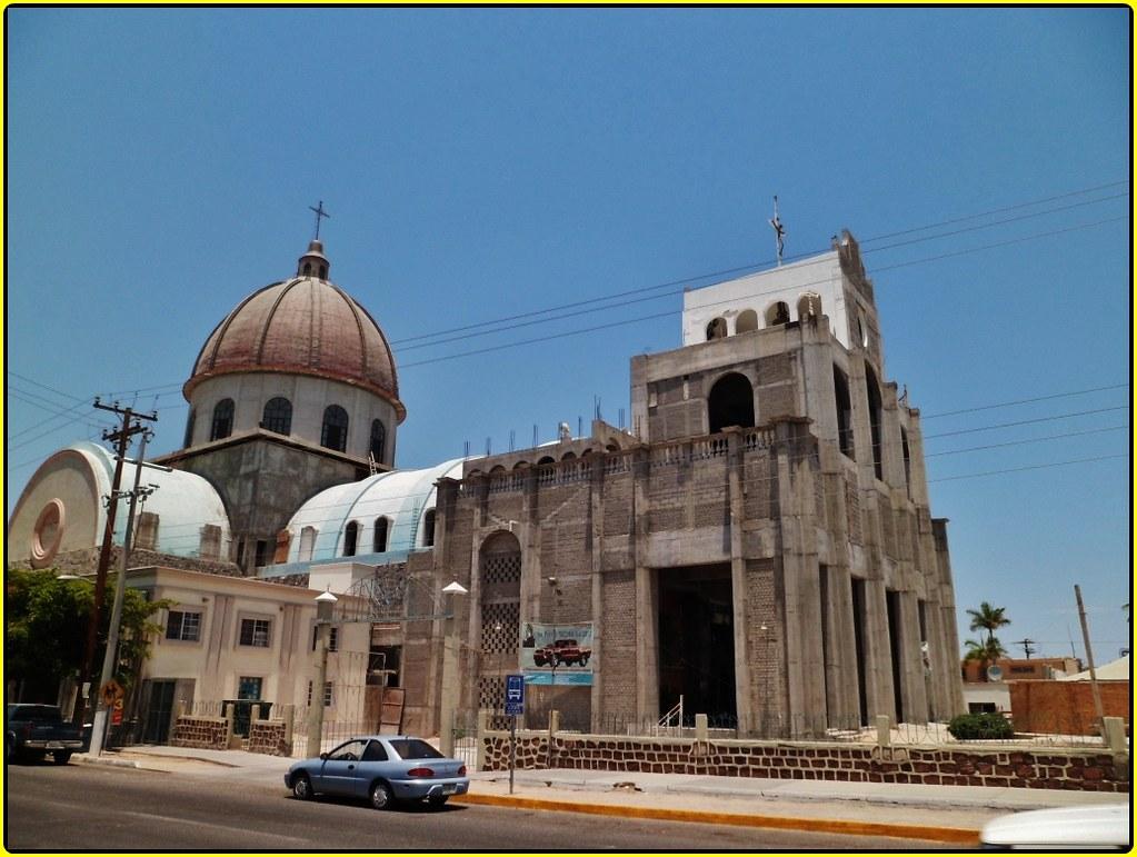 Horario de Misas en La Paz