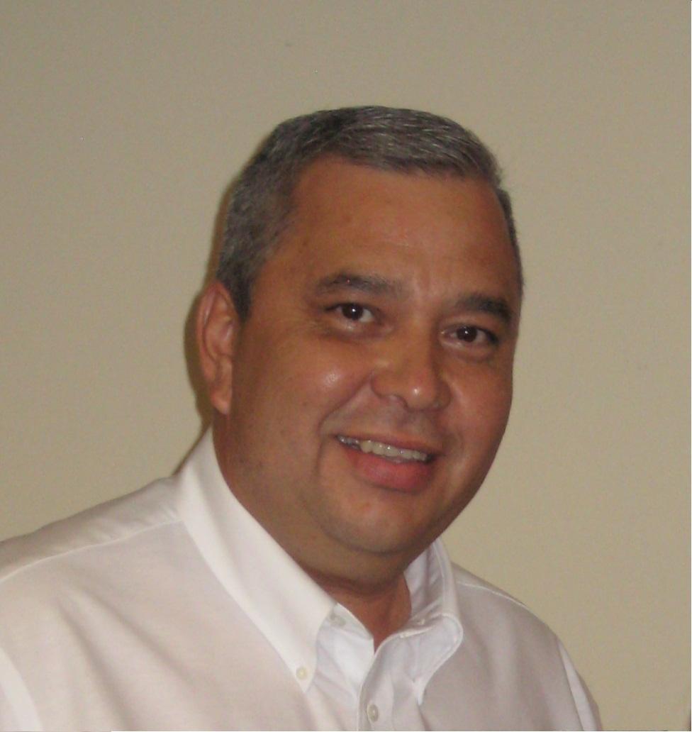 Carlos Martín Monreal García