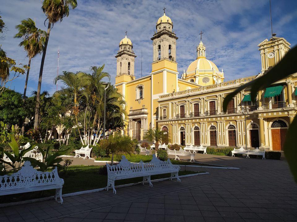 Horario de Misas en Colima