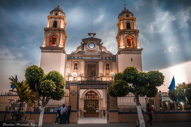 Horario de Misas en Tehuacán
