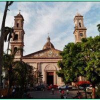 Horario de Misas en Tampico