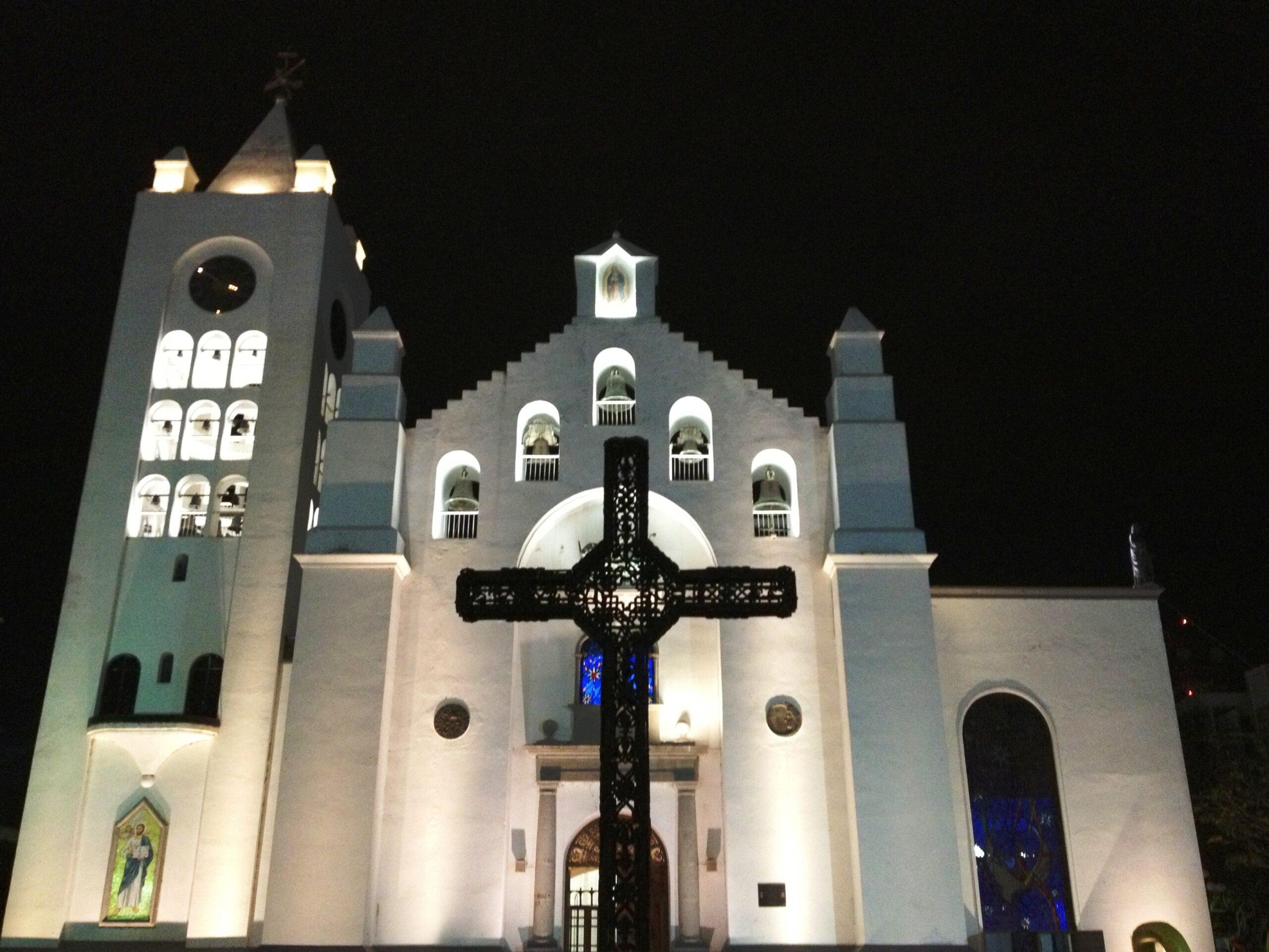 Horario de Misas en Misas en Tuxtla Gutiérrez