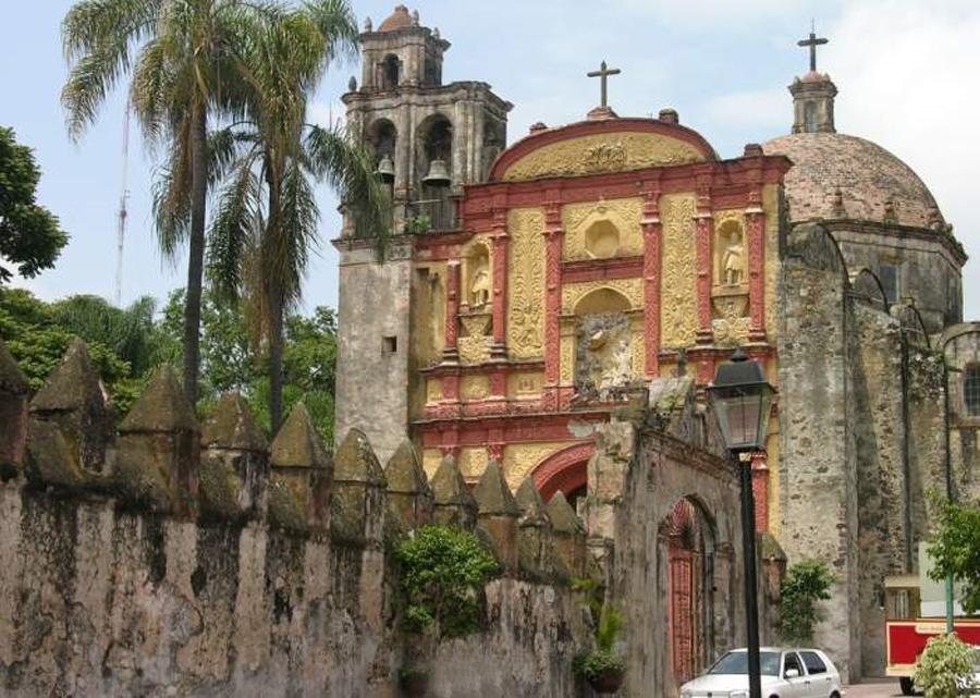 Horario de Misas en Cuernavaca